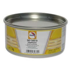 Fine Polishing - Super Slib Rens