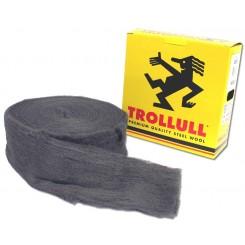 Ståluld nr. 000 / Trolluld, 450 gram