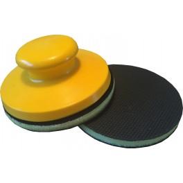 TILBUD Pakke med lerskiver og holder