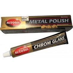 Autosol Metal Polish, 75 ml