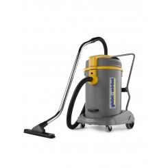 Ghibli Power WD80 industri våd/tør støvsuger M-klasse filter, 2500watt