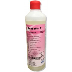 Benzafix B pletfjerner (f.eks. blod, chokolade, kaffe, kakao mm.)