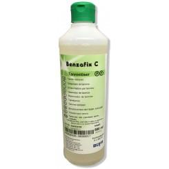 Benzafix C pletfjerner (f.eks. cola, frugtsaft, græs, rødvin, kakao, opkast mm.)