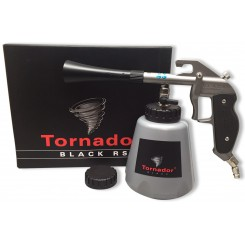 Tornador Gun Z020RS Black 1,0 ltr.