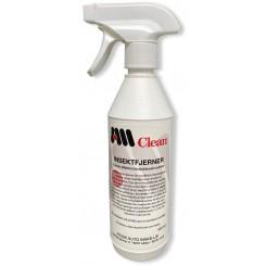 Insektfjerner m/forstøver 500 ml.