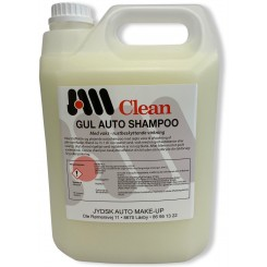 Gul Auto Shampoo