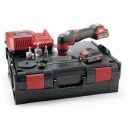 Flex PXE 80 10.8-EC mini batteri polermaskine