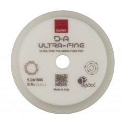 Rupes DA Ultrafine Hvid skumpude 130/150mm, 1 stk.