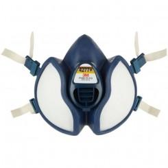 3M Beskyttelsesmaske 4277+