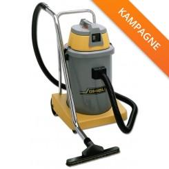 Ghibli AS 400 tør/våd støvsuger, 1200watt