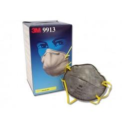 3M Maske 20 stk. pakning 09913
